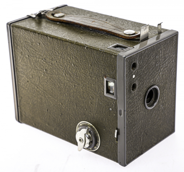 Kodak Brownie 2A Model C 2