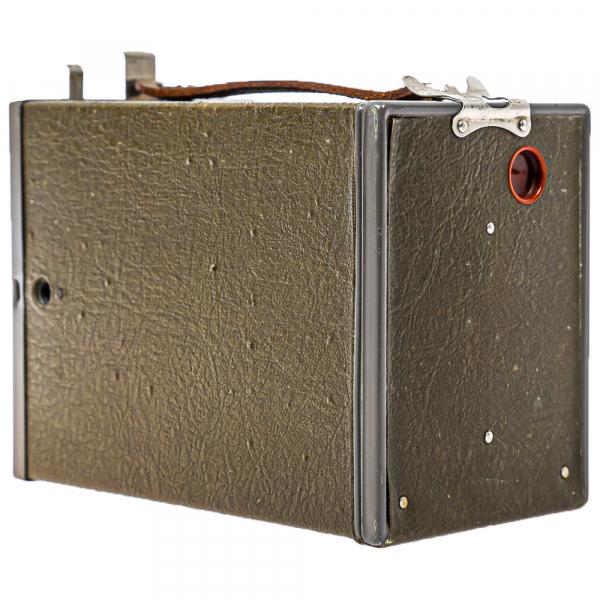 Kodak Brownie 2A Model C [6]