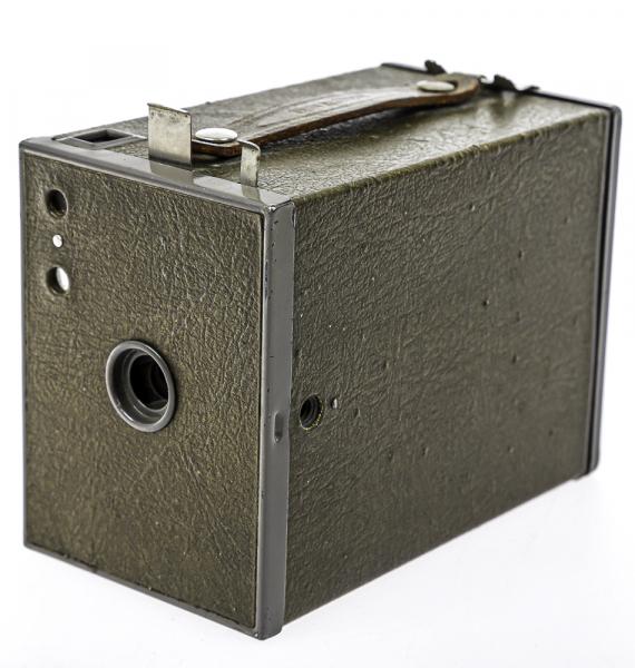 Kodak Brownie 2A Model C [4]