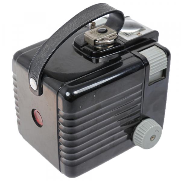 Kodak Brownie Hawkeye Camera 9