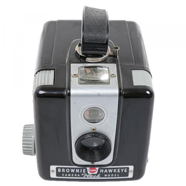 Kodak Brownie Hawkeye Camera 4