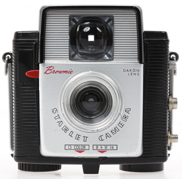 Kodak Brownie Starlet Camera  1