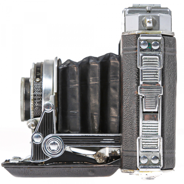 Kodak Duo Six-20 Rangefinder Series II  [2]