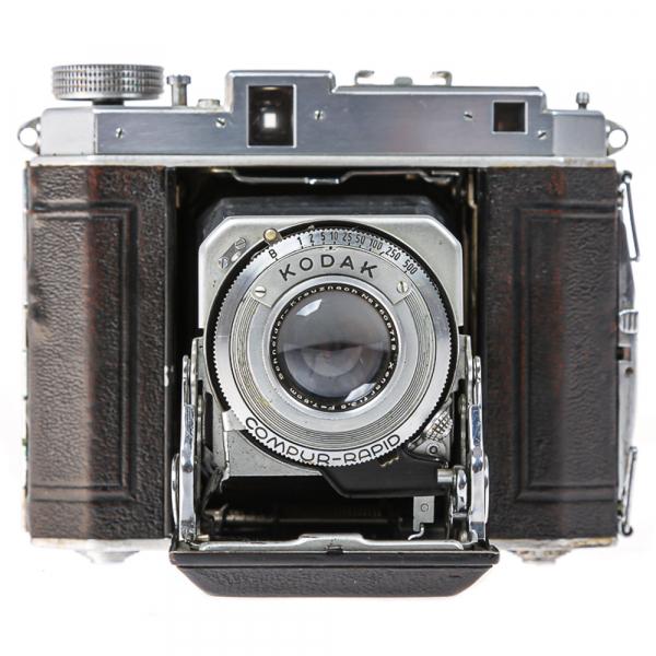 Kodak Duo Six-20 Rangefinder Series II  [0]