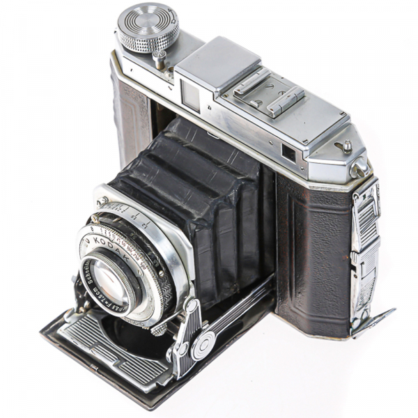 Kodak Duo Six-20 Rangefinder Series II  [6]