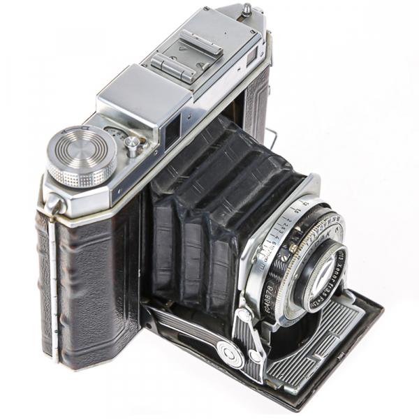 Kodak Duo Six-20 Rangefinder Series II  [7]