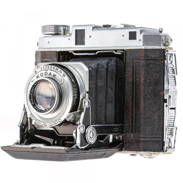 Kodak Duo Six-20 Rangefinder Series II  [1]