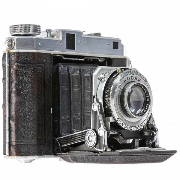 Kodak Duo Six-20 Rangefinder Series II  [5]