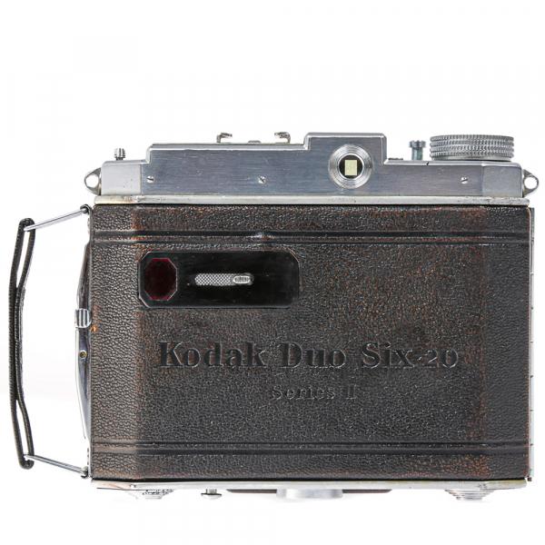 Kodak Duo Six-20 Series II [3]