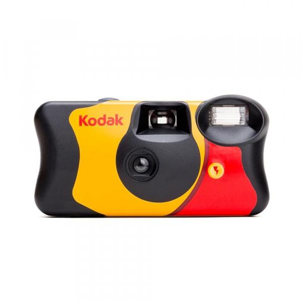 Kodak Fun Saver 27+12 - aparat foto de unica folosinta 39 cadre de 35 mm Color ISO800 1