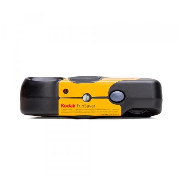 Kodak Fun Saver 27+12 - aparat foto de unica folosinta 39 cadre de 35 mm Color ISO800 2