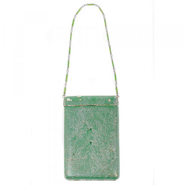 Kodak Petite verde -Vest Pocket Model B 8