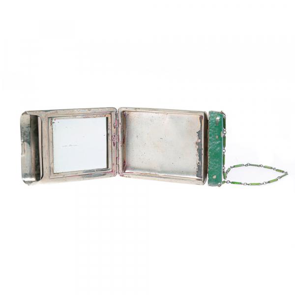Kodak Petite verde -Vest Pocket Model B 11