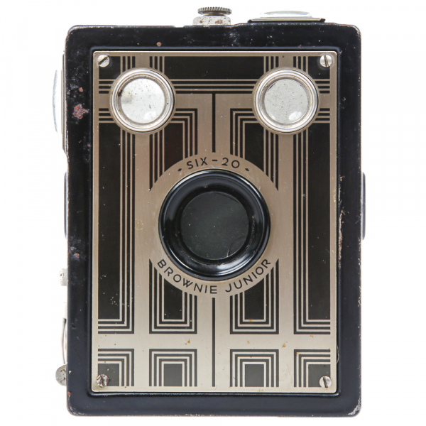 Kodak Six-20 Brownie Junior 2