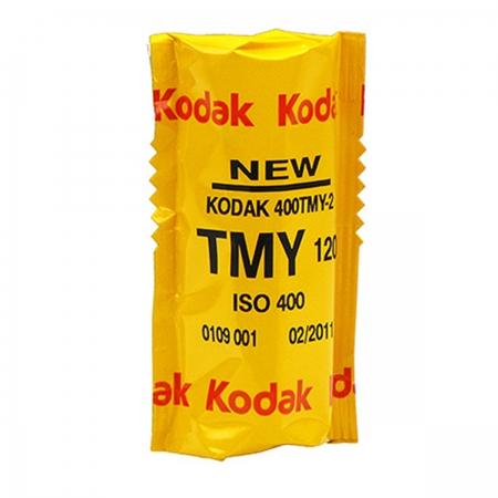 Kodak TMAX 400 , film alb-negru negativ lat, ISO 400, 120mm [0]