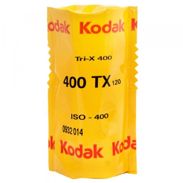 Kodak TX 400 ,  film alb-negru negativ lat, ISO 400, 120mm 0