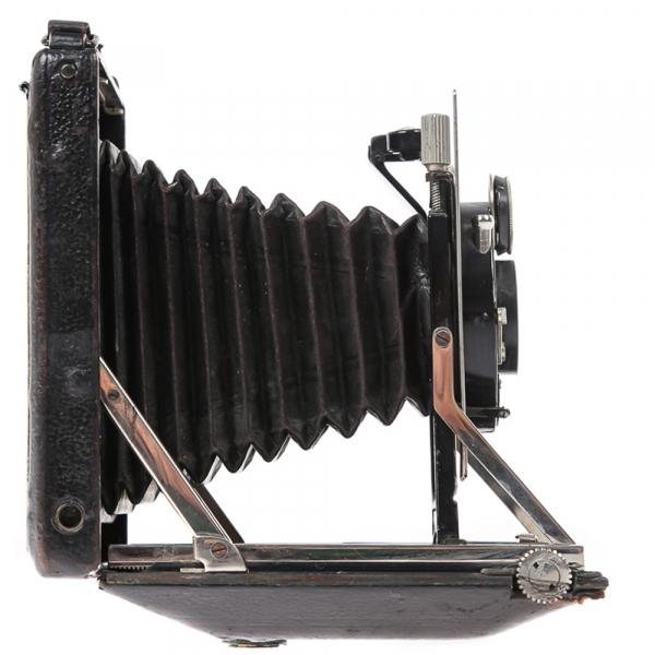 KW-Patent Etui 6,5x9cm 5
