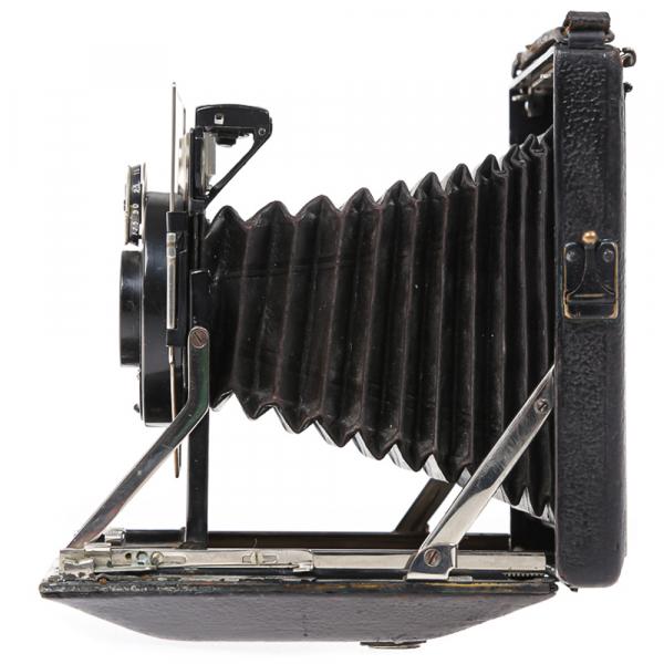 KW-Patent Etui 6,5x9cm 3