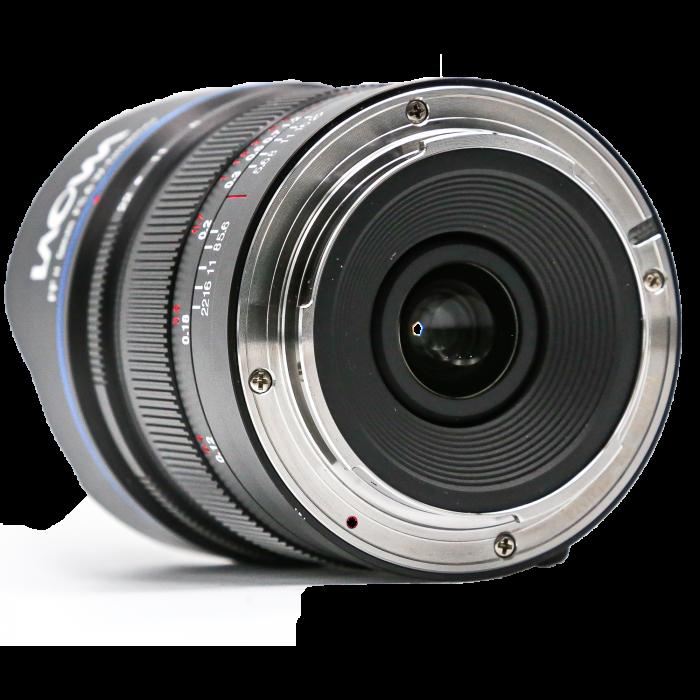 Laowa 9mm f/5.6 FF RL Obiectiv Mirrorless Sony FE - Second Hand [12]