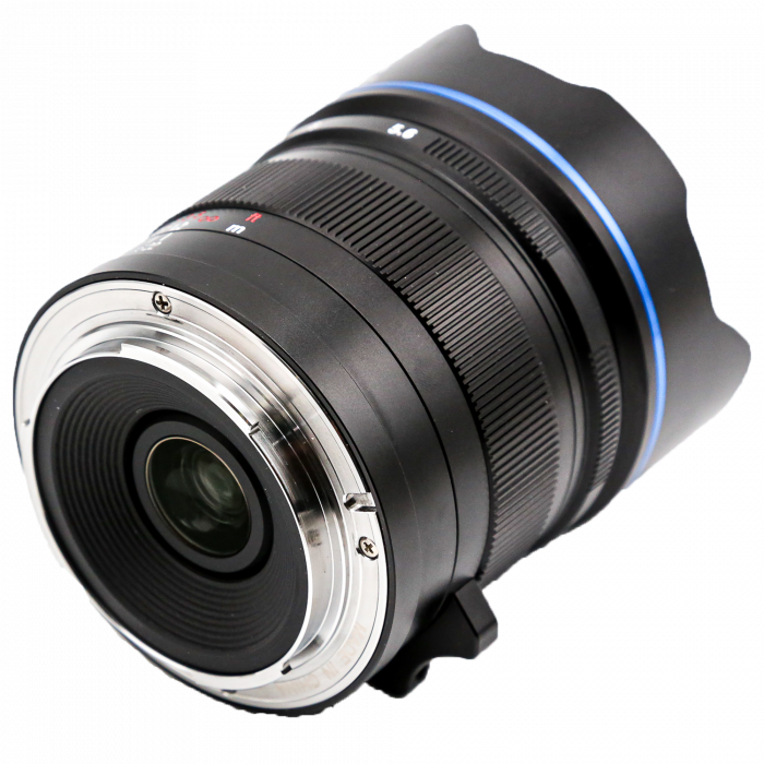 Laowa 9mm f/5.6 FF RL Obiectiv Mirrorless Sony FE - Second Hand [7]