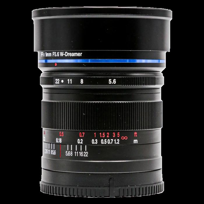 Laowa 9mm f/5.6 FF RL Obiectiv Mirrorless Sony FE - Second Hand [2]