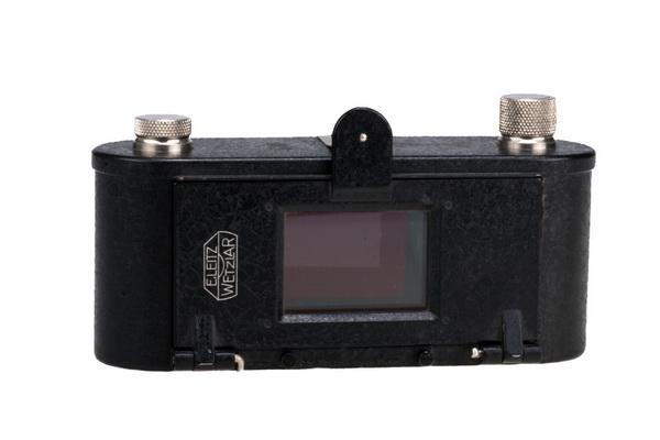 Leica Eldia - dispozitiv pentru copiat film (s.h.) 0