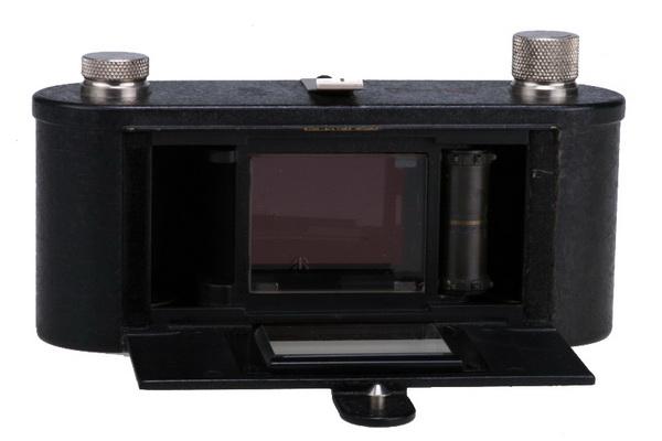 Leica Eldia - dispozitiv pentru copiat film (s.h.) 1