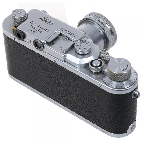 Leica IIIa, Sumar 2/50mm [6]