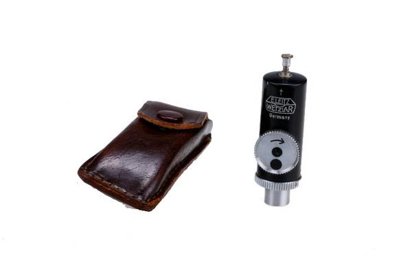 Leica Leitz autodeclansator (S.H.) [0]