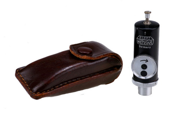 Leica Leitz autodeclansator (S.H.) [1]