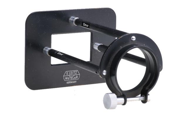 Leica Leitz - dispozitiv pentru macrofotografie (S.H.) [1]
