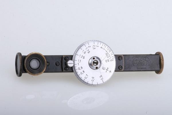 Leica Leitz telemetru (S.H.) 0