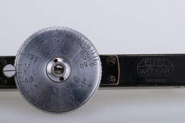 Leica Leitz telemetru (S.H.) 1