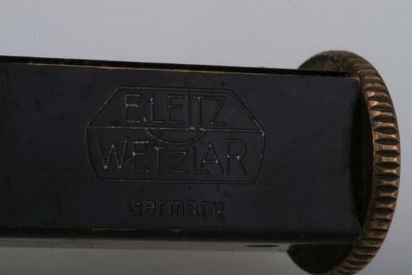 Leica Leitz telemetru (S.H.) 2