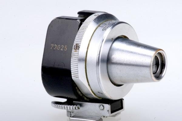 Leica Leitz Vizor universal Viooh (S.H.) [0]
