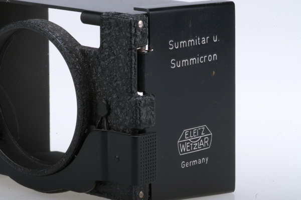 Leica Parasolar (Sumicron 5cm)-SOOFM (S.H.) 2