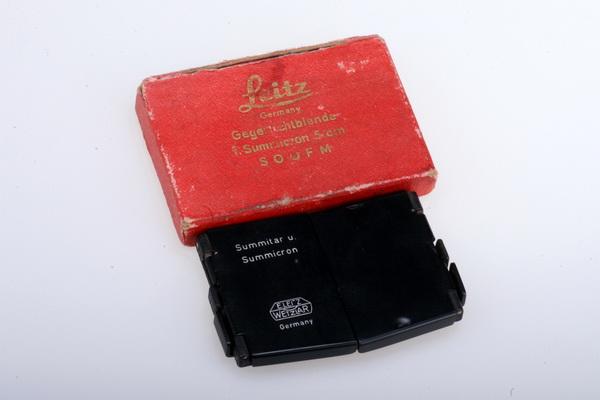Leica Parasolar (Sumicron 5cm)-SOOFM (S.H.) [0]