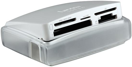 Lexar Multi-Card 25-in-1 USB 3.0 - cititor carduri 0