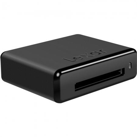 Lexar Professional Workflow CR1 - Card Reader CFast 2.0 USB 3.0 0