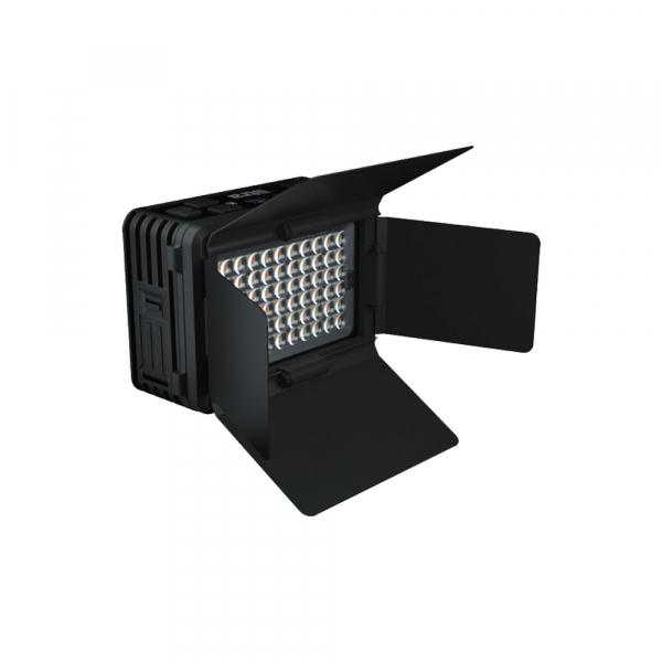 Litra Barn Door - Voleti pentru lampa LED Litra Pro Bi-Color 0
