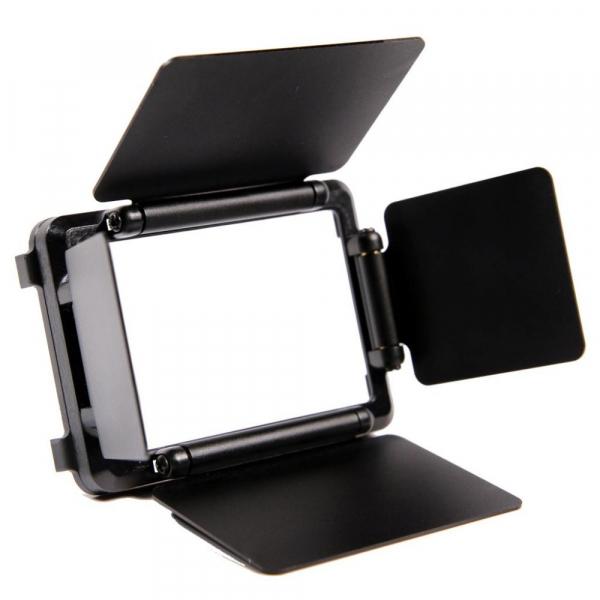Litra Barn Door - Voleti pentru lampa LED Litra Pro Bi-Color 1