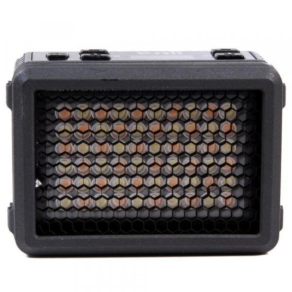 Litra Honeycomb - grid pentru lampa LED Litra Pro Bi-Color 3