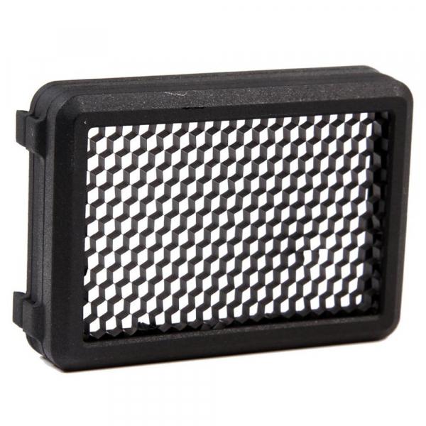 Litra Honeycomb - grid pentru lampa LED Litra Pro Bi-Color 0