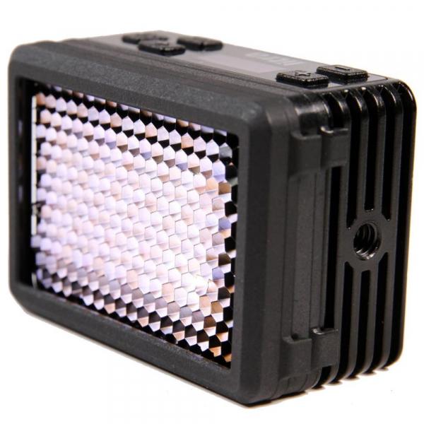 Litra Honeycomb - grid pentru lampa LED Litra Pro Bi-Color 4