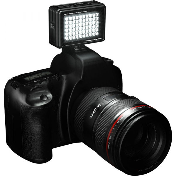 Litra Pro Bi-Color 95CRI - lampa LED rezistenta la apa, 1200 LUMENI 3
