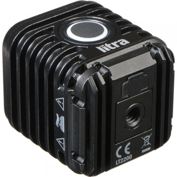 Litra Torch - Lumina LED rezistenta la apa, 800 LUMENI 1