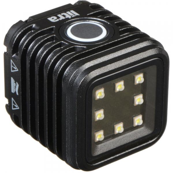 Litra Torch - Lumina LED rezistenta la apa, 800 LUMENI 0