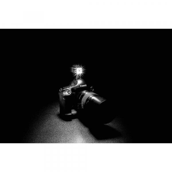 Litra Torch - Lumina LED rezistenta la apa, 800 LUMENI 5