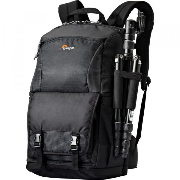 Lowepro FastPack 250 AW II Negru 3