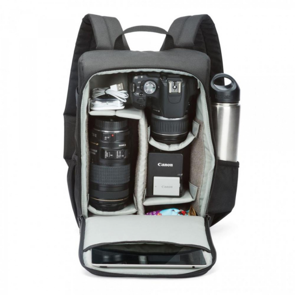 Lowepro Format Backpack 150 - rucsac foto compact 5